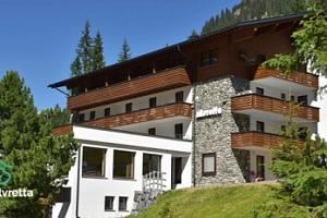 Luxusní ubytování v Rakousku pro dva na 4-8 dní s polopenzí...
