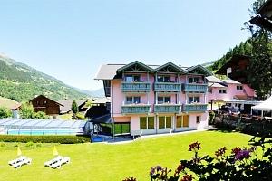 3–8denní wellness pobyt pro 2 s polopenzí v hotelu Margarethenbad**** v rakouských Alpách...