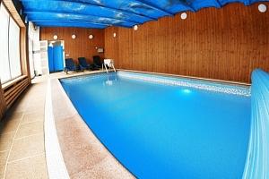 3 až 5denní wellness pobyt pro 2 osoby s polopenzí v penzionu Grasel na Vysočině...