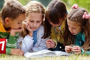 Easy English camp na vysočině: 9 či 10 dní pro děti 7-15 let...