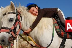 Letní tábor s koňmi na Vysočině na 9 či 10 dní pro děti 8–18 let...