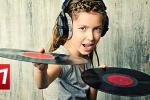 Letní DJ tábor v Jižních Čechách na 10 dní pro děti 8-15 let...