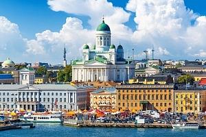 6denní zájezd pro 1 osobu do Pobaltí s výletem do Helsinek a ubytováním...