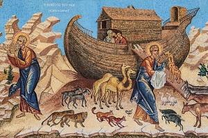 Venkovní úniková hra: Noemova archa...