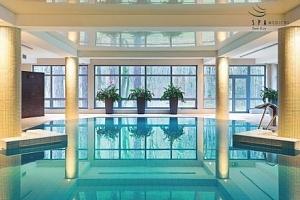 Polsko v luxusním lázeňském Hotelu Spa Medical Dwór Elizy *** s polopenzí...