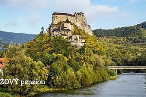 Rodinný pobyt na Slovensku: 3-6 dní pro dva s polopenzí do 8/18...