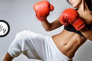 Lekce bojových sportů v centru Prahy: MMA, box či kickbox...