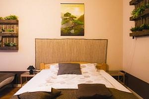 4–5denní pobyt pro až 5 osob v Second Home Kazinczy Apartments v Budapešti...