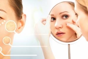 70min. kosmetické ošetření problematické a aknózní pleti v salonu Regina v centru Plzně....