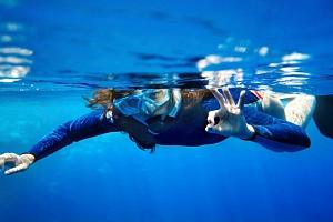 Základní potápěčský kurz: Open Water Diver...