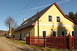 3–4denní pobyt v Apartmánech Ostružná v Jeseníkách pro 2–4 osoby...