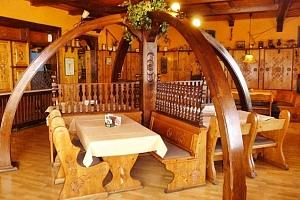3–6denní pobyt pro 2 osoby s romantickou večeří v hotelu Praděd*** v Jeseníkách...