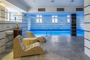 3–4denní wellness pobyt pro 2 osoby v hotelu Orient Palace v polské Wrocławi...