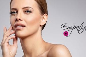70min. balíček hloubkové kosmetické péče s masáží...