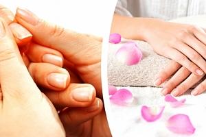 Krásné nehty, japonská manikúra P-shine v pražském salonu Nehtík. Vhodné pro muže i ženy....