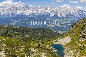 Rakousko - Medvědí soutěska: 1denní výlet z Brna pro 1 osobu...