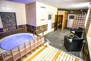 Jizerské hory u ski areálu: Hotel Bon *** s wellness, polopenzí a Jizerky Card...