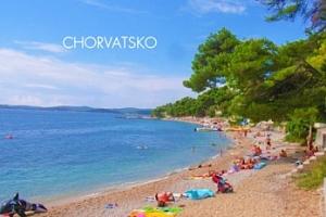 Chorvatsko, Pelješac: 8 dní v kempu pro 1 osobu a 1 dítě do 12 let...