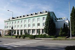 3–4denní pobyt pro 2 s polopenzí v hotelu Kras*** ve Slovenském krasu...