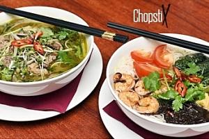 Vietnamské závitky + hlavní chod dle výběru či 3chodová večeře...