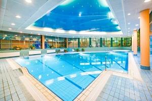 Krakov: Hotel Orient **** blízko centra s bazénem, vířivkou a polopenzí...