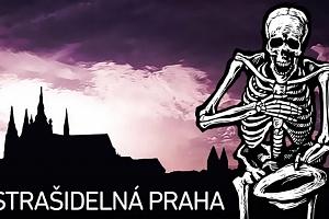 90minutová strašidelná, zábavná i poučná procházka centrem Prahy pro malé i velké...