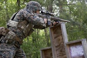 Balíček střelecký kurz pro Snipery...