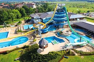 4 dny pro DVA s polopenzí v termálech ve Slovinsku se vstupem do wellness a termálního aquaparku 29…...