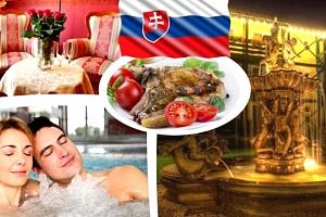 Wellness pobyt pro dva ve 4* luxusním hotelu Sergijo. Navíc zdarma transfer z hotelu....