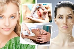 Kosmetická ošetření obličeje a dekoltu dle typu pleti, vše je prováděno kvalitní přírodní kosmetikou...