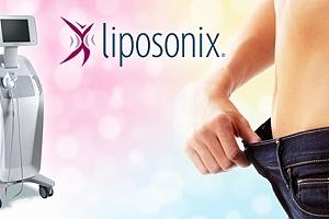 Neinvazivní liposukce Liposonix. Účinné a bezpečné odstranění tuků a celulitidy bez chirurgického…...