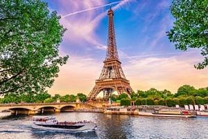 Zájezd do Paříže a Versailles zájezd včetně 1 noci a snídaně...