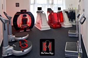 8 vstupů dle vašeho výběru do dámského fitness v centru Brna...