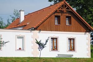 3–7denní pobyt pro 2 se snídaněmi nebo polopenzí v resortu Andělský Dvůr na jihu Čech...