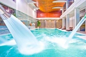 Polsko v oceněném Hotelu Klimek SPA **** s vlastním aquaparkem a polopenzí...