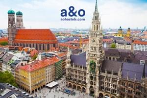 Pobyt v Mnichově na 3-4 dny pro dva vč. snídaní, do 12/2019...
