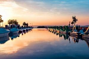 Výlet do okolí Neziderského jezera s koupáním v sobotu 8. 9. 2018...