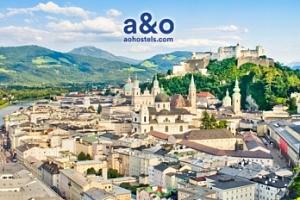 Rakousko: 3-4 dny pro dva se snídaněmi + 2 děti do 17 let...