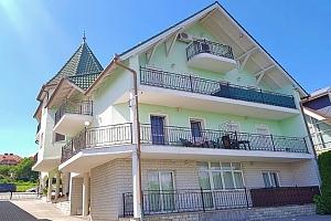 3–4denní pobyt pro 2 se slevami ve Fortuna Apartmánu Hevíz u Balatonu v Maďarsku...