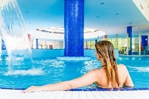 Maďarsko: Thermal Hotel Balance **** s termálními lázněmi, wellness a polopenzí...