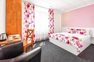 Východní Čechy v Hotelu Tatra *** s polopenzí a privátním wellness s vířivkou...