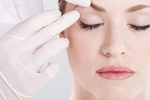 Vip gold - Operace horních nebo dolních očních víček v centru Medinel u uznávaného plastického…...