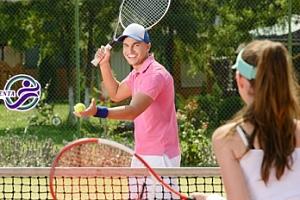 Pronájem tenisového kurtu na 1 až 3 hodiny...
