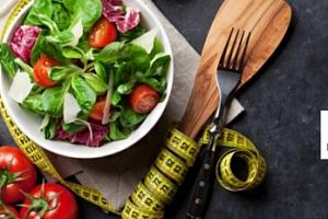 Nutriční poradenství - analýza těla, jídelníček či výživové plány...