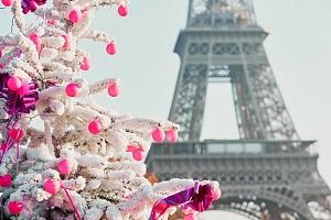 4denní zájezd pro 1 osobu do Paříže na Silvestra s ubytováním a návštěvou Disneylandu...