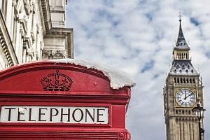 4denní poznávací zájezd pro 1 do Londýna s ubytováním včetně snídaně...