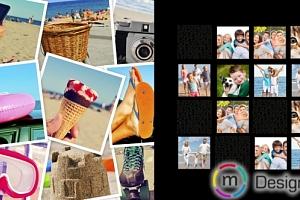 Pexeso z vašich fotografií - procvičujte si paměť zábavnou formou....