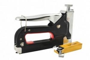 ISO Mechanická sponkovací pistole...
