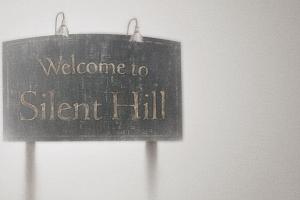 Úniková hra: Škola Silent Hill...