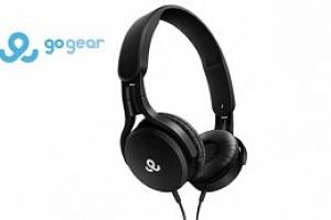 GoGear, GHP 3300 - značková sluchátka...